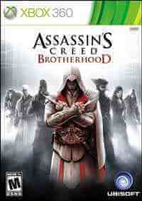 Assassin's Creed Brotherhood box art