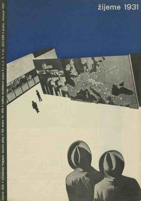 Ladislav Sutnar: We Live