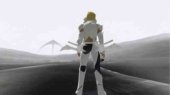 El Shaddai video game