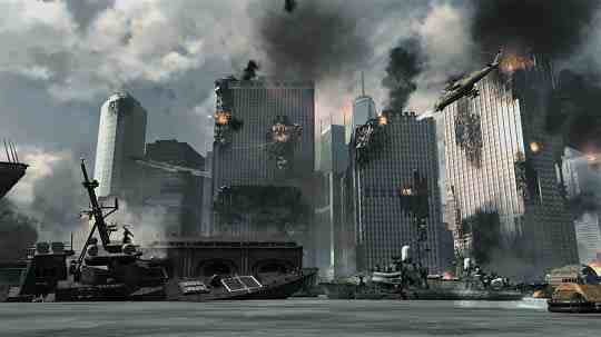 Call of Duty – Modern Warfare 3