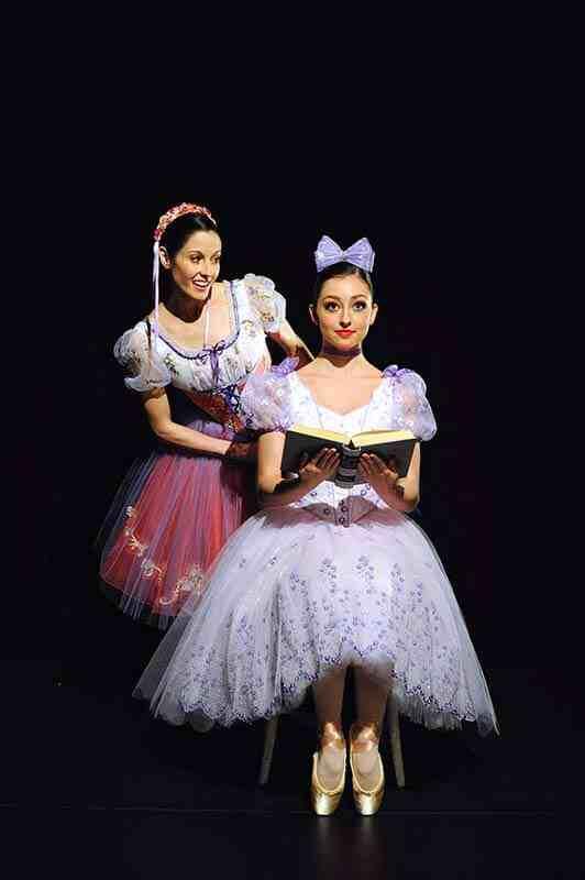San Francisco Ballet Coppélia
