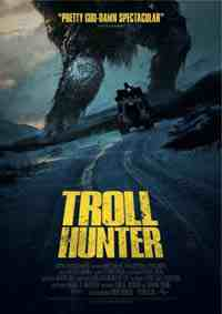 Movie Poster: Trollhunter