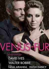 Theater poster: Venus in Fur