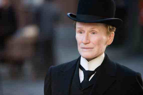 Movie Still: Albert Nobbs