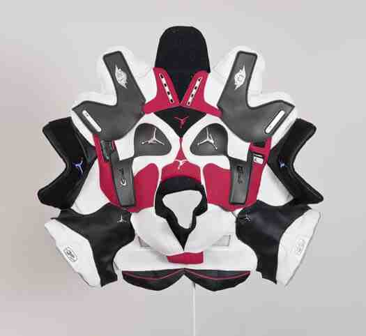 Brian Jungen: Prototype for New Understanding #23