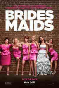 Movie Poster: Bridesmaids