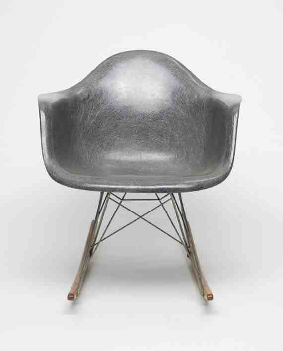 Rocking Chair by Charles Eames