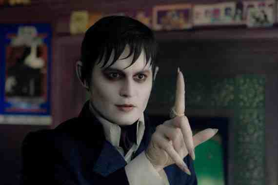 Movie Still: Dark Shadows