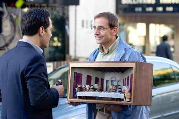 Movie Still: Dinner for Schmucks