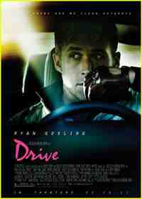 Movie Poster: Drive