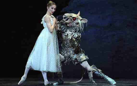 The Nutcracker, The English National Ballet
