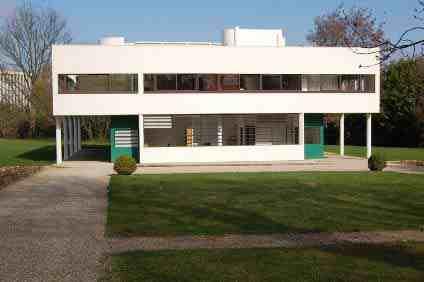 Architecture and Modernism by Alain de Botton - Part 70