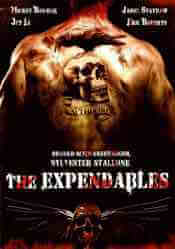 Movie Poster: The Expendables