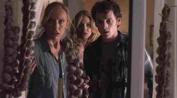 Movie Still: Fright Night