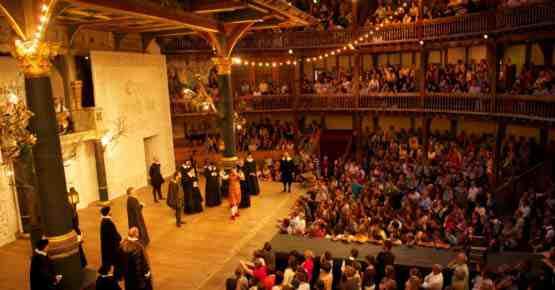 Anne Boleyn Shakespeare's Globe