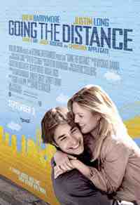 Movie Poster: Going the Distance