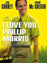 Movie Poster: I Love You Phillip Morris