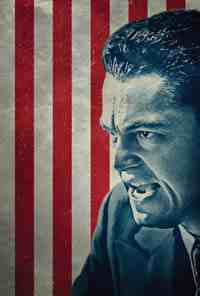 Movie Poster: J.Edgar