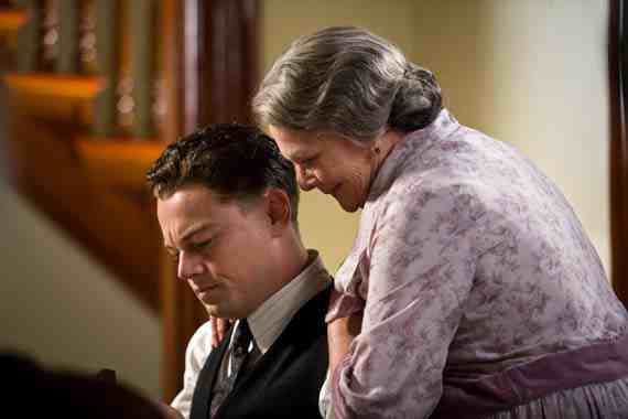 Movie Still: J. Edgar