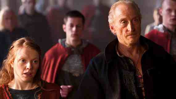 Merlin – Series 2, Episode 7