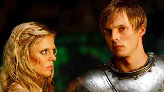 Still: Merlin - The Sins of the Father