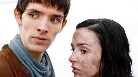 Still: Merlin - The Lady of the Lake