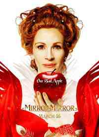 Movie Poster: Mirror Mirror