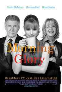 Movie Poster: Morning Glory
