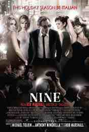 Movie Poster: Nine