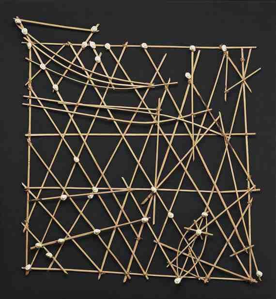Navigational chart (rebbelith)