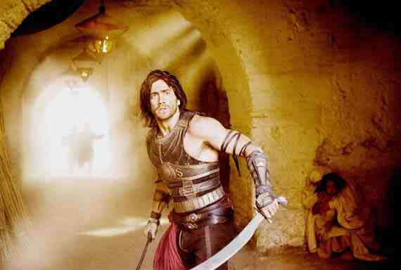 Movie Still: Prince of Persia
