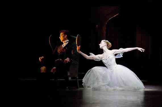 Royal Danish Ballet, La Sylphide