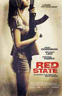 Movie Poster: Red State