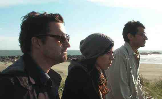 Movie Still: Safety Not Guaranteed