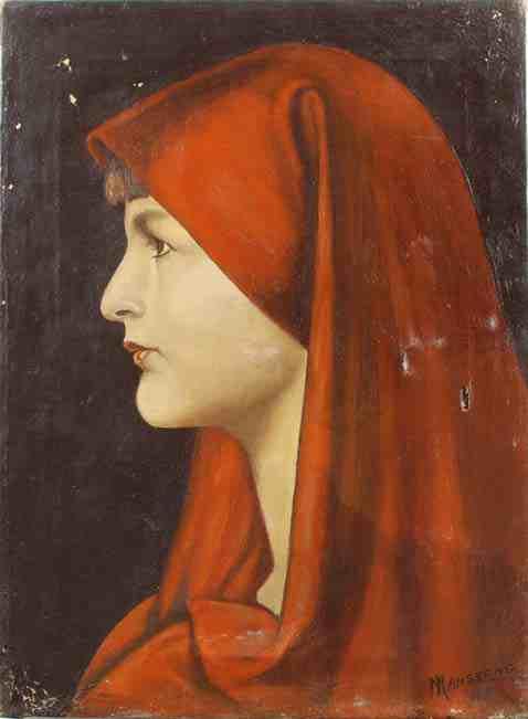 Saint Fabiola