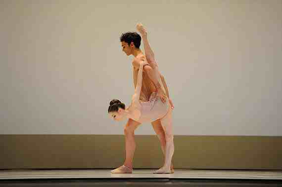 San Francisco Ballet: Chroma
