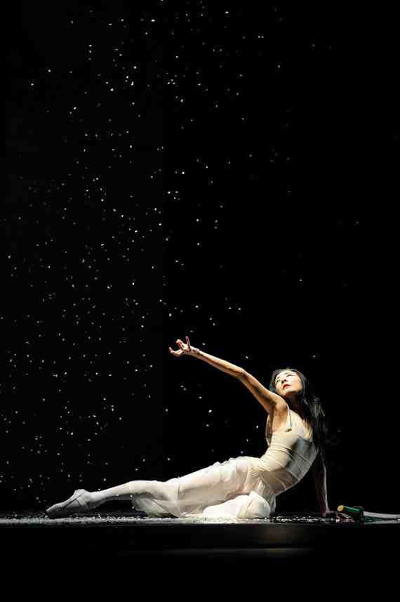 San Francisco Ballet - RAkU