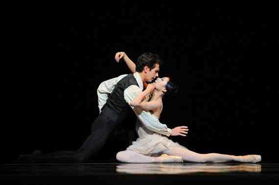 San Francisco Ballet 2012 Gala