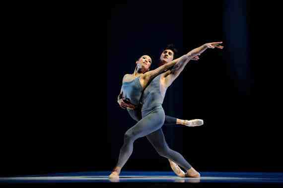 San Francisco Ballet - The Fifth Season
