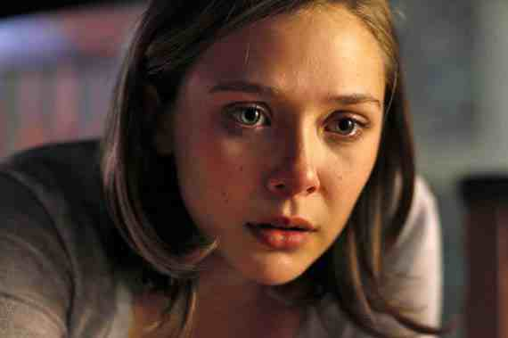 Movie Still: Silent House