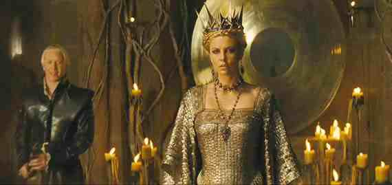 Movie Still: Snow White and the Huntsman