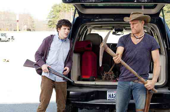 Movie Still: Zombieland