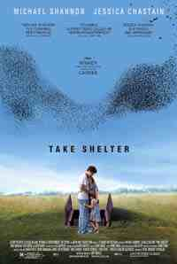 Movie Poster: Take Shelter