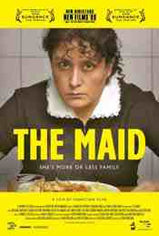 Movie Poster: The Maid