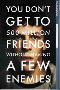 Movie Poster: The Social Network