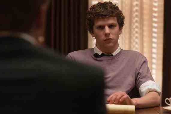 Movie Still: The Social Network