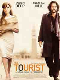 Movie Poster: The Tourist