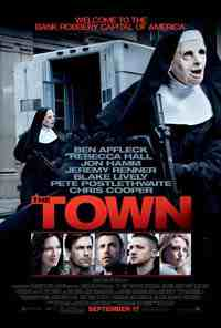 Movie Poster: The Town
