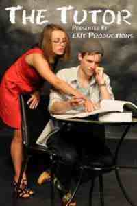 The Tutor, NY Fringe Festival