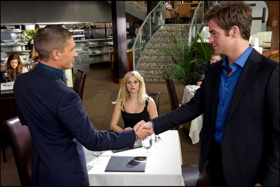 Movie Still: This Means War